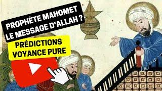 Voyance 204 | Qui est le prophète Mahomet ? | Bruno Voyant Coran Islam Religion Allah Musulman