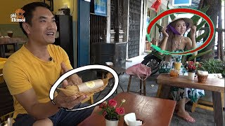 Banh Mi 25 Hang Ca Best Places for Sandwiches in Hanoi