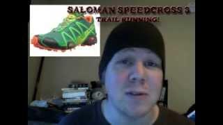 salomon speedcross 3 review.