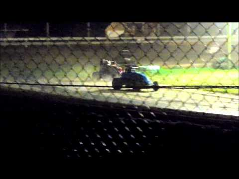 RMLSA Main Event Phillips County Raceway 7.12.2014
