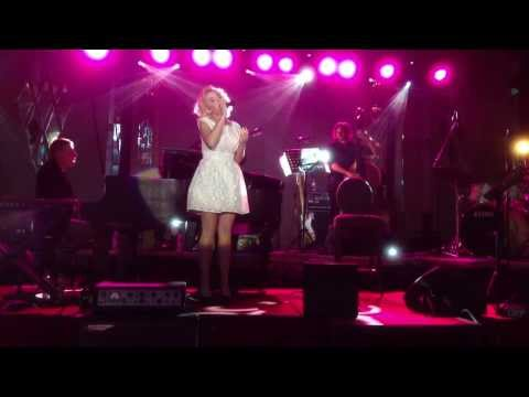 A Love That Will Last by Renee Olstead Live in Manila (Radi