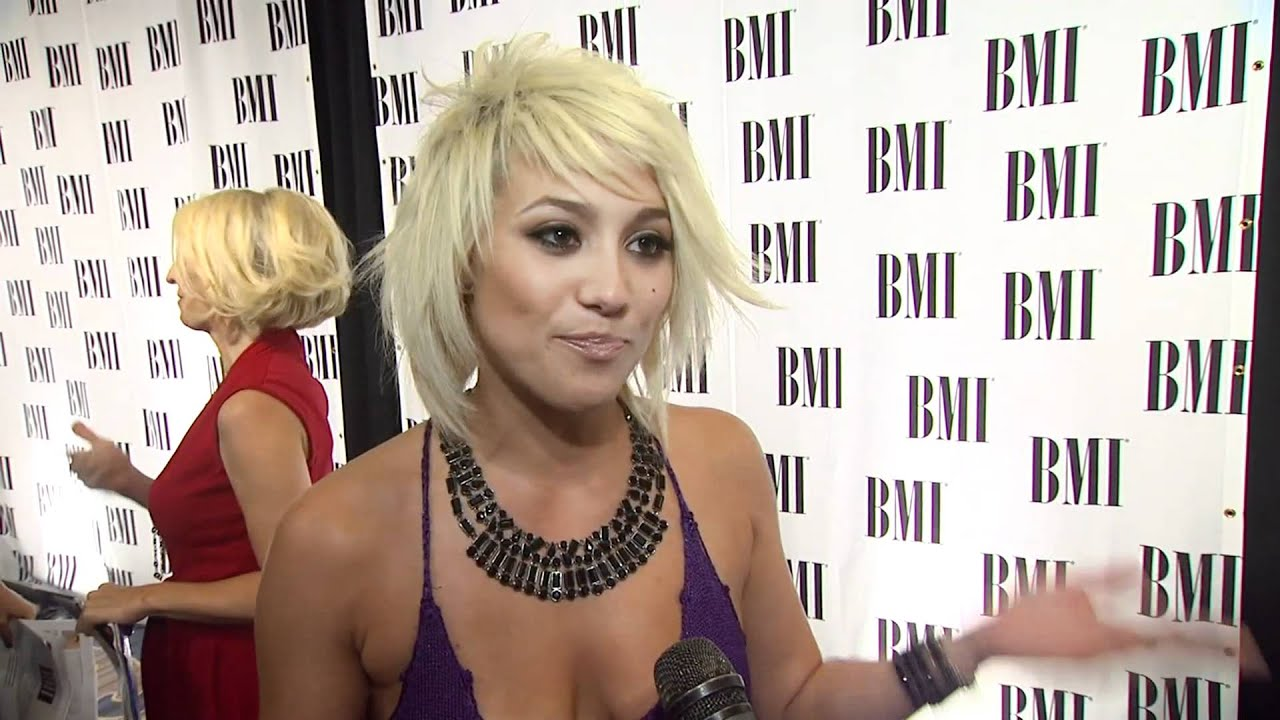 BC Jean Interview - The 2011 BMI Pop Awards