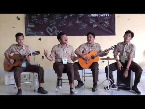 Payung Teduh Cover - Ujian Praktek Sman 1 sragen 2017