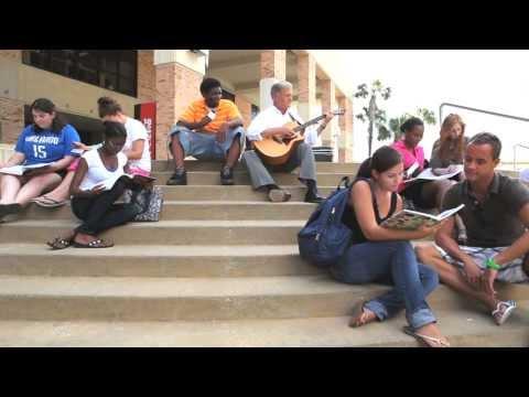 Valencia College - Campus Tour