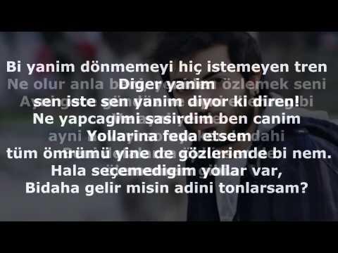 Taladro - Deniz Kızı Sözler (Lyrics)