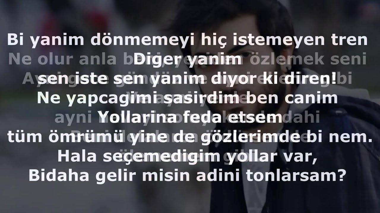 Taladro Deniz Kizi Sozler Lyrics Youtube