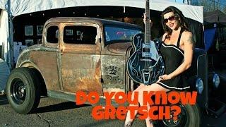 4 Things You Didn't Know About Gretsch Guitars
