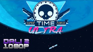 Super Time Force Ultra PC Gameplay FullHD 1080p