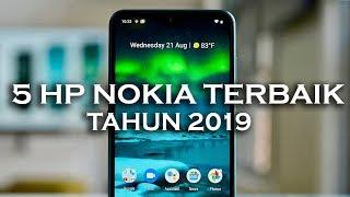 6 HP Nokia Jadul ini Diproduksi Lagi, Kamu Wajib Punya!.
