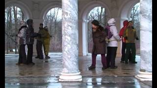В Петербурге январь, первый месяц весны.