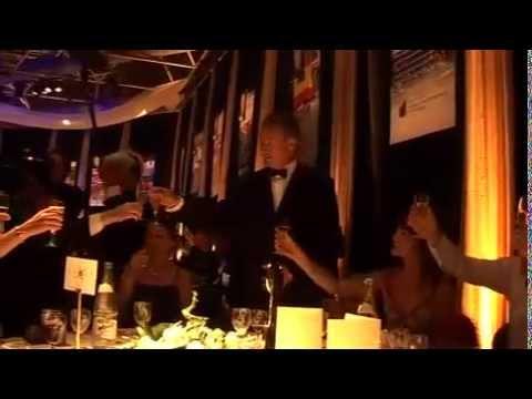 TV Show 2006 - Awards Show - World EOY (Aidan Heavey)