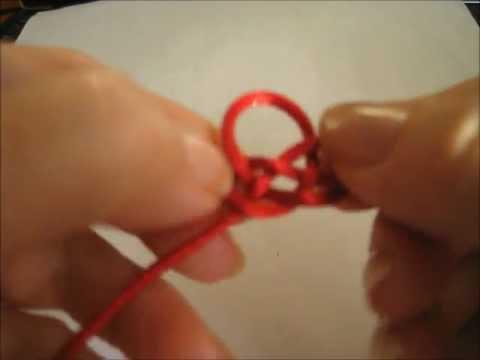 Денежный узел Как правильно сотворить