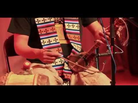 Marnyi Stone 2013 - Dukar Yak concert in Shanghai