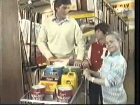 Payless For DIY   Song   1989   UK Advert