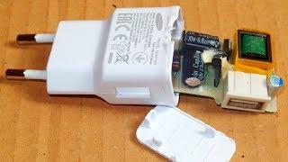 Samsung USB Charger Failure and Repair thumbnail