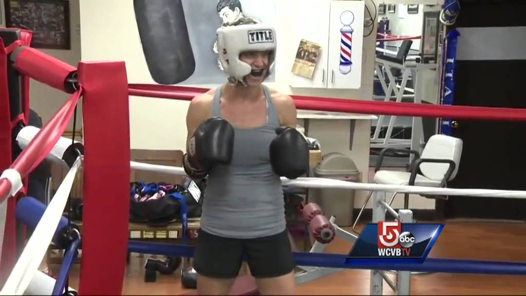 Female Boxing