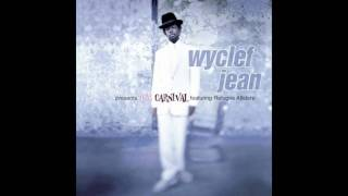 "Wyclef Jean ""BubbleGoose (album version) """