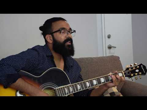 Chori Chori Teri Meri Love Story Hunterr Guitar cover | Arijit Singh