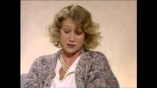 Helen Mirren May 1985