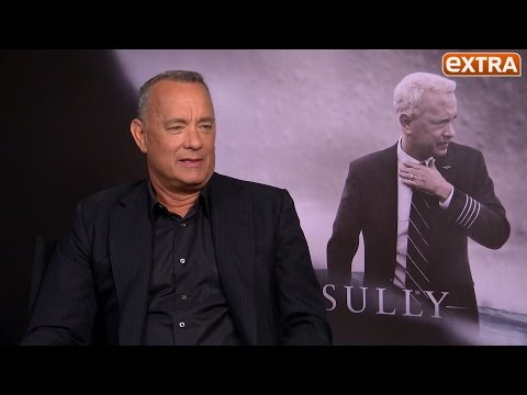 Tom Hanks on Playing 'Sully,' and the Secret to His 28-Year Marriage to Rita Wilson