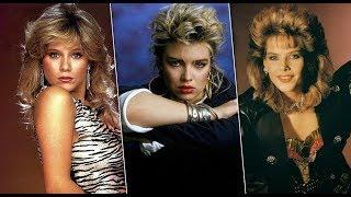 Тогда и сейчас: Как выглядят Сандра, Сабрина, Си Си Кетч и другие красотки 80-х
