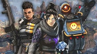 25 kills Apex Legends Br Ps4