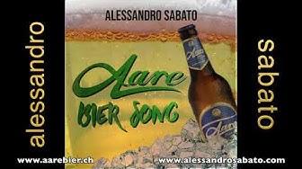AARE BIER SONG (Alessandro Sabato)
