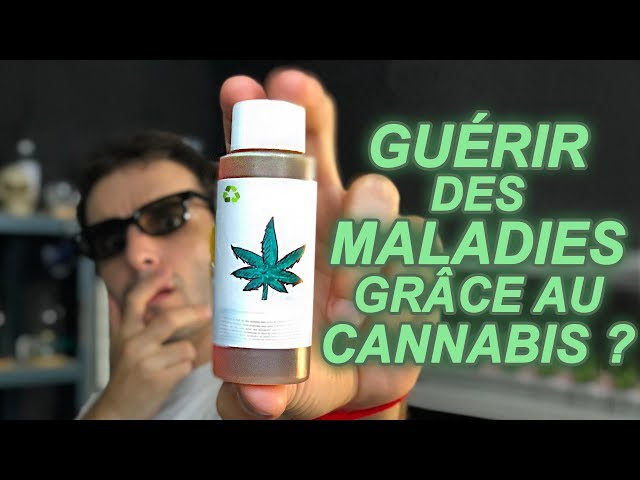 GUÉRIR DES MALADIES GRÂCE AU CANNABIS ? Vrai ou Faux #77