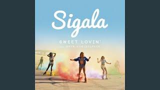 Sweet Lovin' (Radio Edit)