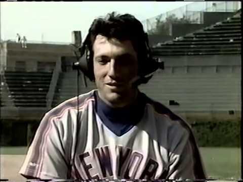Kiners Korner/Dave Magadan June 12 1990