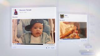 Devvon Terrell - Dear Mama