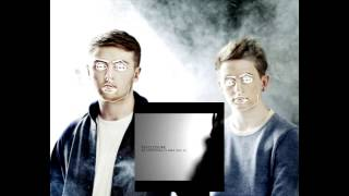 Disclosure - My Intention Is War (fig II)