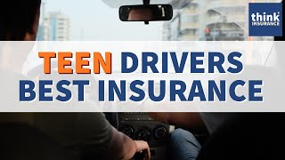 Insurance for Young Drivers | Why it's  expensive and how to get it cheaper