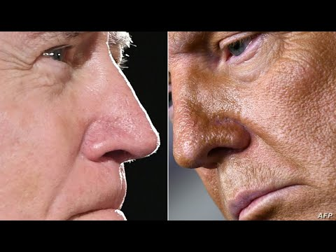Gana fuerza la campaña presidencial 2020