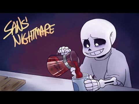 sans'-nightmare