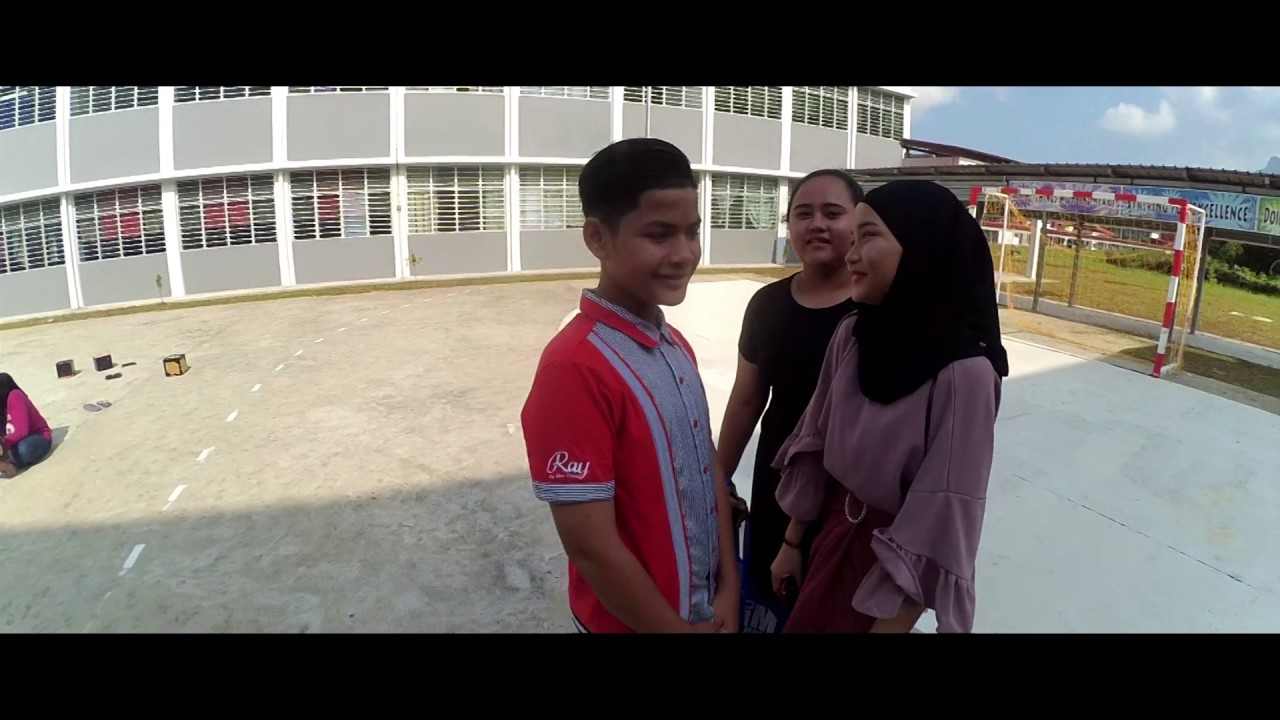 Sekolah Seni Malaysia Sarawak Pt3 Photoshoot Youtube