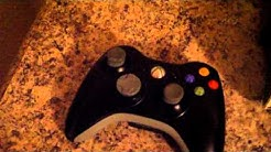 Xbox 360 controller Sync Fix Review