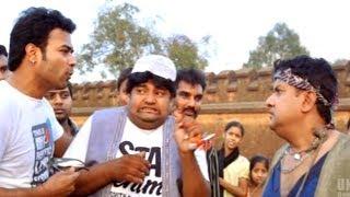 Repeat youtube video Ek Tha Sardaar Hyderabadi Movie || Akbar Bin Tabar Comedy Scenes || Back To Back