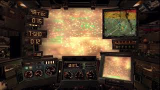 Steel Battalion: Line of Contact - Capture The Container Gameplay