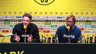 BVB : Josef Schneck erzählt den