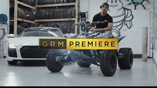 Young Smokes - 3AM [Music Video] | GRM Daily