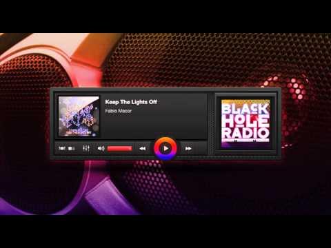 Black Hole Recordings Radio Show 278