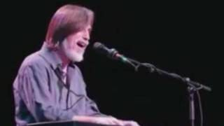 Jackson Browne - Sky Blue And Black