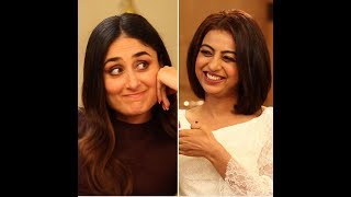 Interview with Sonam, Kareena, Swara & Shikha | Veere Di Wedding | Atika Ahmad Farooqui
