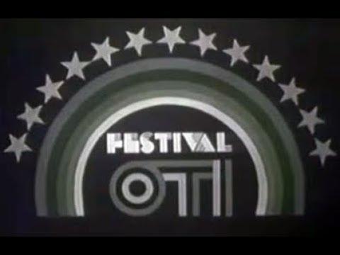 Festival OTI de la Canción 1973 - Video Completo