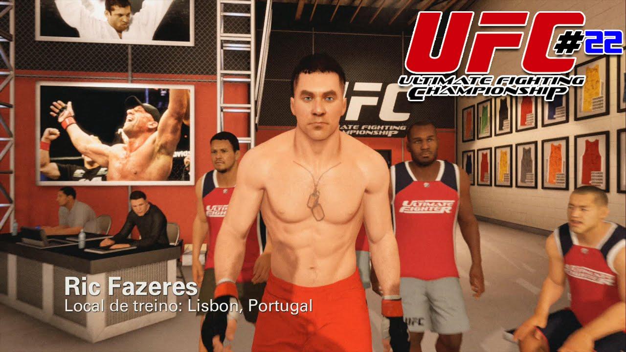 Ufc 22