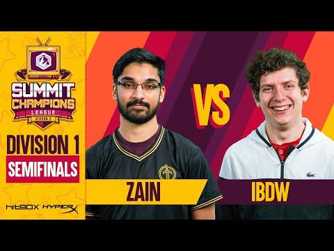 Zain vs iBDW