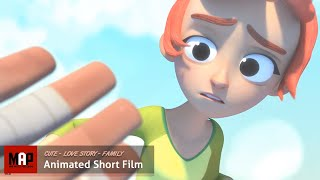 """CGI 3D Animated Short Film """"JINXY JENKINS & LUCY LOU"""" Cute Romantic Animation by Ringling"""
