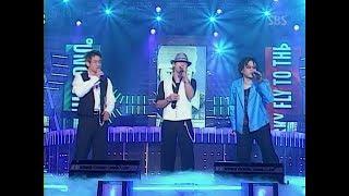 """휘성  & 플라이투더스카이 듀엣 -  End of the Road  """"03.12.29"""