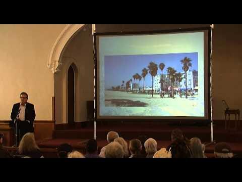 Climate Action Santa Monica Kick Off Forum